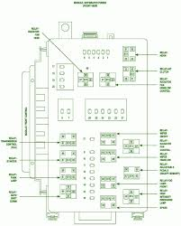radiator fan relay wiring diagram headlight relay wiring diagram