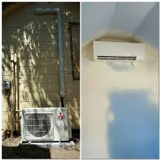 mitsubishi mini split install furnace and air conditioning repair in fort collins co