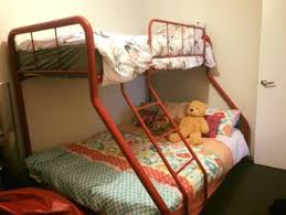 Mydal Bunk Bed Review Ikea Mydal Bunk Bed Beds Gumtree Australia Wanneroo Area