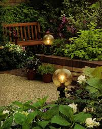 Solar Lights Garden Certified Lighting Com Garden Lighting