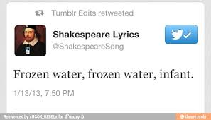 Shakespeare Lyrics Meme - shakespeare lyrics ifunny funny haha pinterest