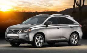 lease a lexus suv affordable lease deals for luxury cars and suvs this summer u s