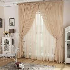 cheap sheer curtains sheer u0026 semi sheer curtains
