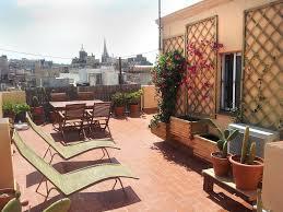 2 great attics beautiful terraces different homeaway sant
