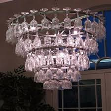 Replacement Glass Crystals For Chandeliers Lighting Elegant Glass Chandelier For Decorating Your Home