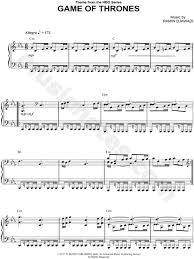 theme song quiz app game of thrones from game of thrones sheet music piano solo in