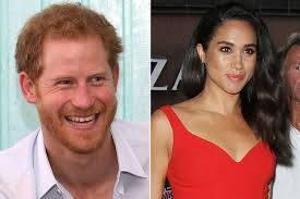 prince harry s girl friend prince harry s girlfriend meghan markle expresses her love for the