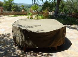 Waterproof Outdoor Patio Furniture Covers Lovely Round Outdoor Table Cover Terrific Waterproof Patio