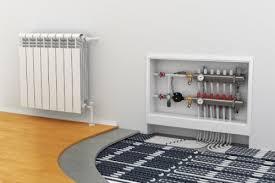 caldaia a pellet per riscaldamento a pavimento impianti di riscaldamento trecenta ro termoidraulica avanzi