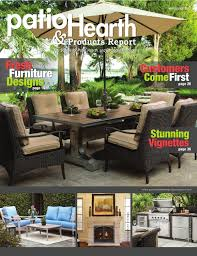 Members Mark Patio Furniture by Patio U0026 Hearth Products Report May June By Peninsula Media Issuu