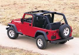 ferrari jeep wrangler jeep wrangler unlimited specs 2004 2005 2006 autoevolution