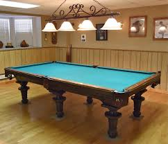 Peter Vitalie Pool Table by Gorgeous Vitalie Table Azbilliards Com