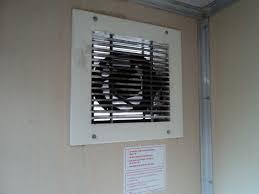 bathroom exhaust fan installation wall best bathroom decoration