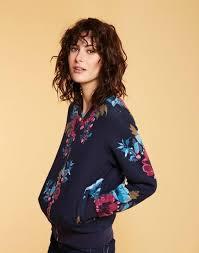 women u0027s sweatshirts hoodies u0026 fleeces joules