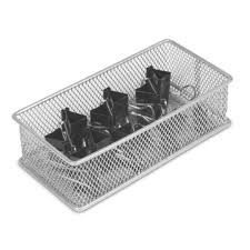 Mesh Desk Organizer Mesh Drawer Cabinet And Or Shelf Organizer Bin Office Desktop