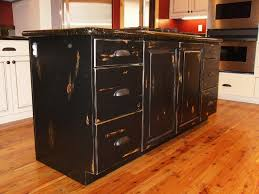 Finishing Kitchen Cabinets Ideas by Kitchen Furniture Refinishing Glazed Kitchen Cabinets Theydesign