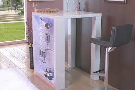 table bar rangement cuisine table bar cuisine design cheap table haute et table de bar