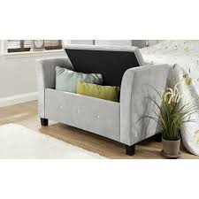 leather bench storage seat bench storage seat in best option image of bench storage seat small