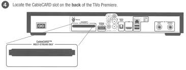 tivo black friday tivo premiere leaked by manual mix up techcrunch