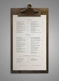 45 remarkable food u0026 drink menu designs drink menu menu and