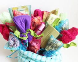 cancer gift baskets chemo gift etsy