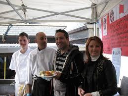 Chefb O Transition Town Kinsale Toddies Chefs Gav Martell U0026 Mary O U0027sullivan