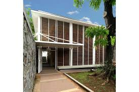 Modern Architecture Ideas Martinique