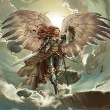 Tattoo Ideas Of Angels Best 25 Warrior Angel Ideas On Pinterest Archangel Angel