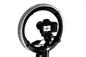 ring light for video camera nanguang cn r640 large 640 led ring light for makeup beauty