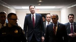 james comey gang of eight read james comey u0026rsquo s complete testimony full transcript wftv