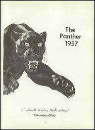 linden mckinley high school yearbooks explore 1957 linden mckinley high school yearbook columbus oh