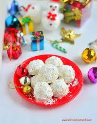 eggless snowball cookies recipe u2013 easy christmas recipes