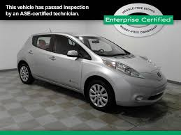 nissan leaf lease deals used nissan leaf for sale in atlanta ga edmunds