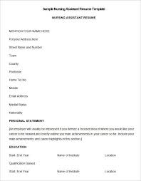 resume job description cna awesome pct resume pictures simple resume office templates