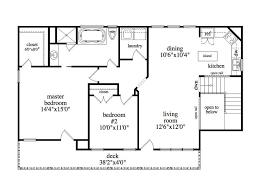 3 Bedroom Floor Plans With Garage Hmm Build A Garage With An Apartment First And Modify To 3