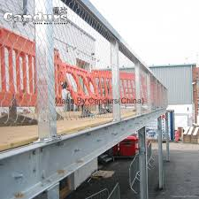 flexible stainless steel cable mesh wire mesh china