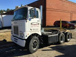 mack trucks for sale used 1975 f series mack cab over day truck vin f786st3269 for