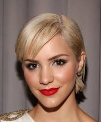 haircuts short hair hair style and color for woman