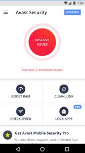 free android virus cleaner protect your phone with free virus cleaner apps for android 2017