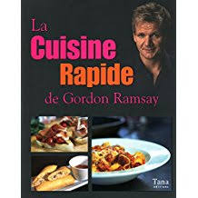 gordon ramsay cuisine en famille amazon fr gordon ramsay 100 recettes incontournables livres