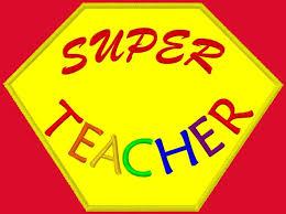super teacher supercapes online store