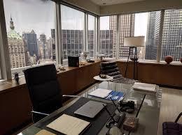 Office Set Design Suits U0027 Season 5 Set Visit Gamespot