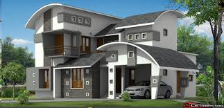 house elevations contemporary house elevations home design square feet plan and