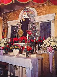 shrine chapel u2014 st rita of cascia high