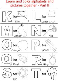 alphabet coloring pages pdf glum me