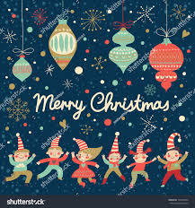 merry christmas card funny christmas lights decoration