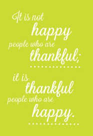 gratitude changes everything what are you grateful for today