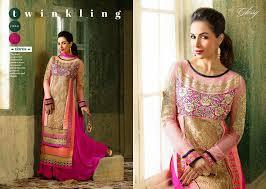best affordable prices of designer wear from komal designer