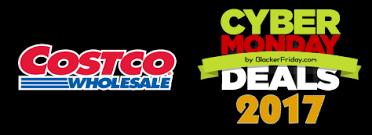 black friday costco 2017 costco cyber monday 2017 deals u0026 coupon book blacker friday