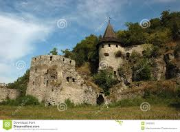 ruins of old castle stock photos image 10450653